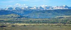 Places to Travel Pinedale, Wyoming