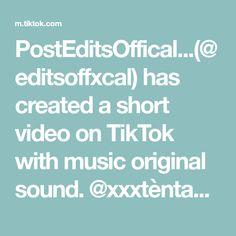 PostEditsOffical...(@editsoffxcal) has created a short video on TikTok with music original sound. @xxxtèntacion #LLJ #Vibing #fyp #LiveLongjahseh#xxxtentaction #Legends #legendsneverdie #JahsehOfroy Emo Video, Kdrama, The Originals, Create, Music, Legends, Kpop, Musica, Musik