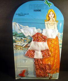 Connie's Fashions - #