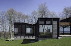 Desai Chia, Environment Architects, Paul Warchol · Michigan Lake House