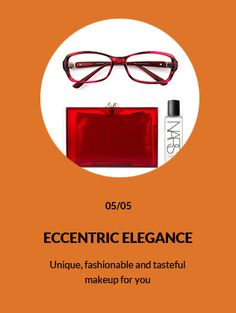 All frame styles for chic lady, OZEAL glasses inspire you with better choices @OzealGlasses