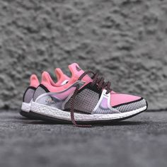 a18dd8f92 adidas WMNS Pure Boost X Training. Available at the Kith Women s Store Kith  Brooklyn and