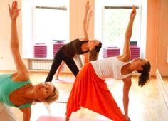 What is Moksha Yoga?