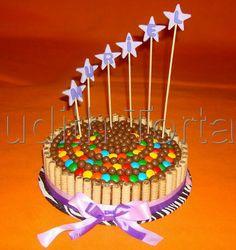 tortas de cumpleaños - Buscar con Google                                                                                                                                                     Más