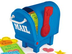 Pretend & Play Mailbox at Lakeshore Learning