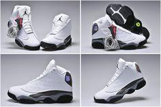 Air Jordan 13 Oreo Custom