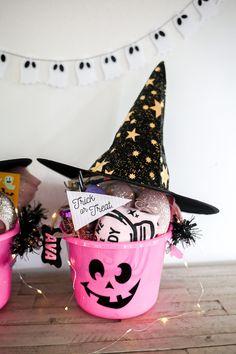 Pink Halloween, Halloween Birthday, Toddler Halloween, Holidays Halloween, Halloween Gifts, Halloween Season, Halloween Unicorn, Halloween Costumes, Halloween Stuff
