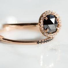 31 Engagement Rings For People Who Aren't Boring
