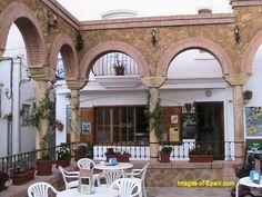 Cafe Mojacar Pueblo