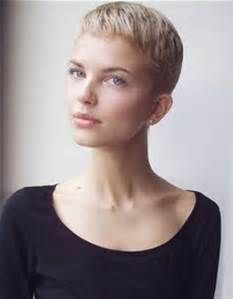 Sleek Undercut Pixie Haircuts For Women Bing Images