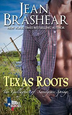 Texas Roots: The Gallaghers of Sweetgrass Springs Book 1 (Texas Heroes : The Gallaghers of Sweetgrass Springs 7), http://www.amazon.com/dp/B00BF2APBQ/ref=cm_sw_r_pi_awdm_hJSTub0DA0KJY