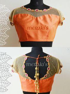 Merakis The Ethnic Studio. kukatpally Hyderabad India. Contact : 090599 15853. 22 November 2016