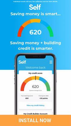 Self's Credit Builder Account program will help establish