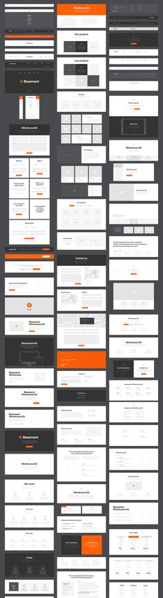 And there are no shortage of wireframe kits either. :) - UI Kits - Ideas of UI Kits - And there are no shortage of wireframe kits either. Graphisches Design, Web Design Tips, Tool Design, Layout Design, Design Websites, Design Process, Intranet Design, Wireframe Design, Interface Design