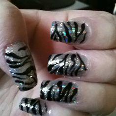 More nails I've done