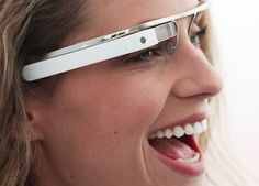 Funny video shows what the world will really be like with Google glasses.