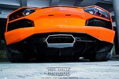 automotivated:  Upskirt | Lamborghini Aventador LP700-4 (by Amro Cars-Spotter | Ramdan Karem)