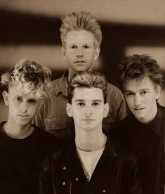 Fuck Yes Depeche Mode Great Bands, Cool Bands, Depeche Mode Albums, Alan Wilder, Martin Gore, Dave Gahan, Post Punk, Music Lovers, Music Is Life