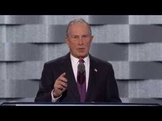 Michael Bloomberg Calls Donald Trump a Con Man - DNC Speech Please look at: www.TenHoursAweek.com Register for F*R*E*E Now: www.DreamsComeTrue22.THWGlobal.com all for the greater good and www.BillionDollarBaby.biz <3 ****ACTIVE INTERNATIONAL VIEWERS WANTED!!!!