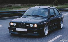Bmw E30 M3, Bmw Alpina, M Class, Hot Rides, Bmw 3 Series, Car Manufacturers, Motocross, Cars Motorcycles, Automobile