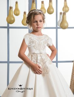 7b776aba97e Flower Girl Dresses Stockton Flower Girl Dress For Wedding by MB Boutique  Canada