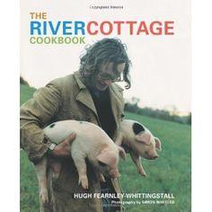 The River Cottage Cookbook: Amazon.ca: Hugh Fearnley-Whittingstall, Simon Wheeler: Books