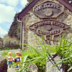 #hapstead #camphill #playmobil miss u all
