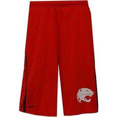 Men's Jaguars Mesh Nike Shorts $34.95