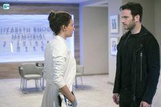 Sarah & Connor - 2x21