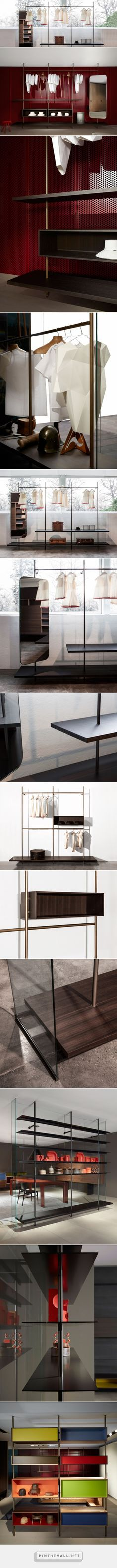Porro Spa | Products | Systems | Boutique Mast - created via https://pinthemall.net