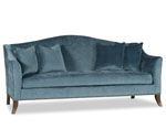 Paul Robert: BRIGHAM - 645 (Sofa) Teal Green, Blue, Sofa, Couch, Interior Design Inspiration, Timeless Design, Love Seat, Shabby, Living Room