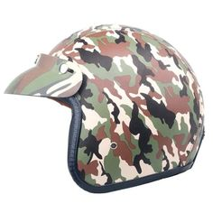 Description: Fully washable linen Lightweight: 1000 gr Liner Material: EPS ABS Helmet Material Skull style Open face Helmet Unisex DOT Safety rated From S to XXL cm) size Vintage Helmet, Open Face Helmets, Skull Fashion, Bicycle Helmet, Camo, Biker, Product Launch, Take That, Unisex
