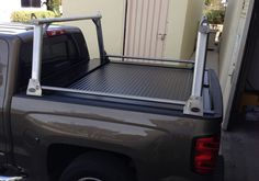 rack-2014_0001 Multi Purpose Ladder, Padron, Truck Covers, Winter Car, Tonneau Cover, Toyota Tacoma, Cool Trucks, Car Stuff, Kayaking
