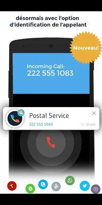 تحميل تطبيق Contacts Phone Dialer Drupe V3 049 00004 Rel Pro