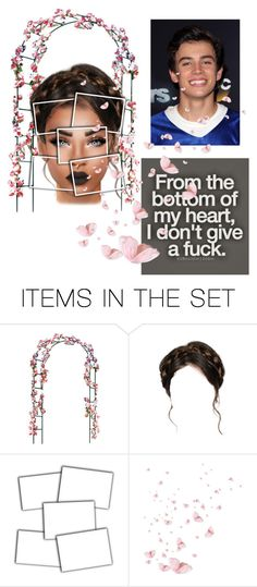 """""""Untitled #29"""" by asya-childress on Polyvore featuring art"""