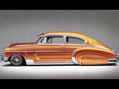 ▶ Lowrider: Past, Present and Future - The Downshift Episode 1 - YouTube