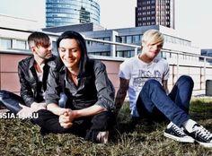 #Placebo #BrianMolko #ADVOCATE1612 Relaxed.