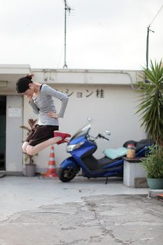 Sat.09.25.2010  本日の浮遊  Today's Levitation