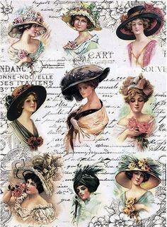 Pub Vintage, Vintage Labels, Vintage Ephemera, Vintage Cards, Vintage Paper, Vintage Postcards, Decoupage Vintage, Decoupage Paper, Vintage Pictures