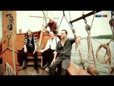 Santiano - Frei wie der Wind - YouTube