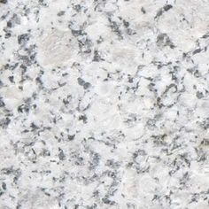Grey White Granite Countertop