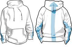 Airbender tattoo style jacket!!!!!!!!!!!!!!!!
