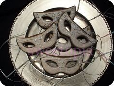 Cookie masks!
