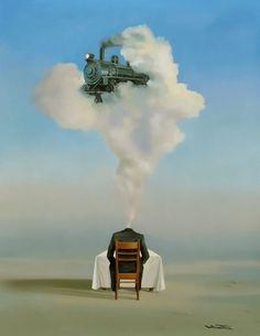 Resultado de imagen para modern surrealism