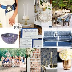 Copper and Shweshwe inspiration board from Southbound Bride. Local is mos die lekkerste. Chic Wedding, Perfect Wedding, Wedding Blog, Wedding Planner, Wedding Ideas, Dream Wedding, Traditional Wedding Decor, African Traditional Wedding, South African Weddings