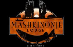 Lake Nipissing Fishing is fantastic! Mashkinonje Lodge is located on the beautiful west arm of Lake Nipissing offering cottage rentals and boat rentals. Fishing Ontario, Cottage, Canada, Google Search, Pictures, Wall, Photos, Cottages, Walls