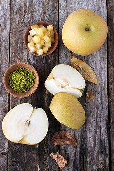 Asian Pears #food #photography #fruits #fruit