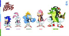 Hedgehog Movie, Sonic The Hedgehog, Animation Sketches, Sonic Heroes, Sonic And Amy, Clown Faces, Sonic Fan Art, Game Character Design, Art Studies