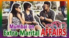 Mumbai on Extra - Marital affairs || Ghanta Hai || Public Talk || #Ghant...