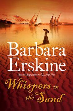 Barbara Erskine: Whispers in the Sand